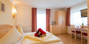 Pension Maurachhof, Doppelzimmer 3 in St. Johann - Alpendorf - kleines Detailbild
