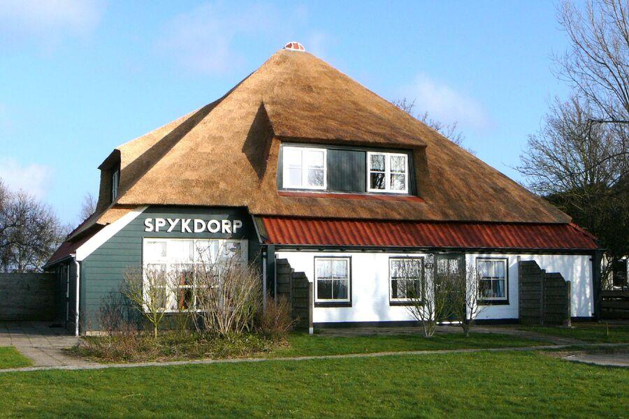 Spykdorp