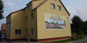 Heideland Gaststätte & Pension, Ferienwohnung 2 in Boxberg OT Kringelsdorf - kleines Detailbild