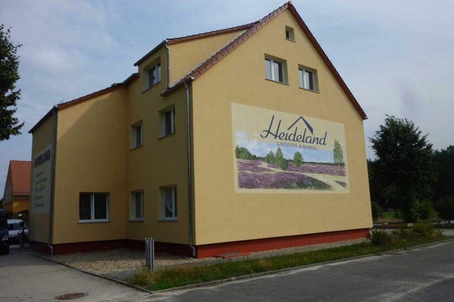 Heideland Gaststätt & Pension
