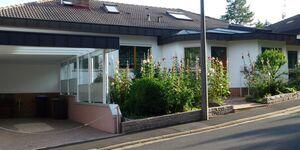 Ferienwohnung Ullmann in Bad Kissingen - kleines Detailbild