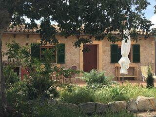 Finca Un trozo de Mallorca in Capdepera - Spanien - kleines Detailbild