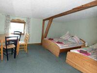 Hostel Domäne Neu Gaarz, Vierbettzimmer in Jabel OT Neu Gaarz - kleines Detailbild