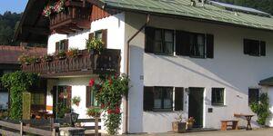 Haus Illig - Ferienwohnung Schwalbennest in Schönau am Königssee - kleines Detailbild