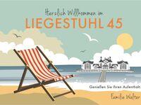 Villa Louisa 45 - Liegestuhl 45 in Ostseebad Sellin - kleines Detailbild