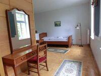 Gutshaus Domäne Neu Gaarz, Comfort Dreibett in Jabel OT Neu Gaarz - kleines Detailbild