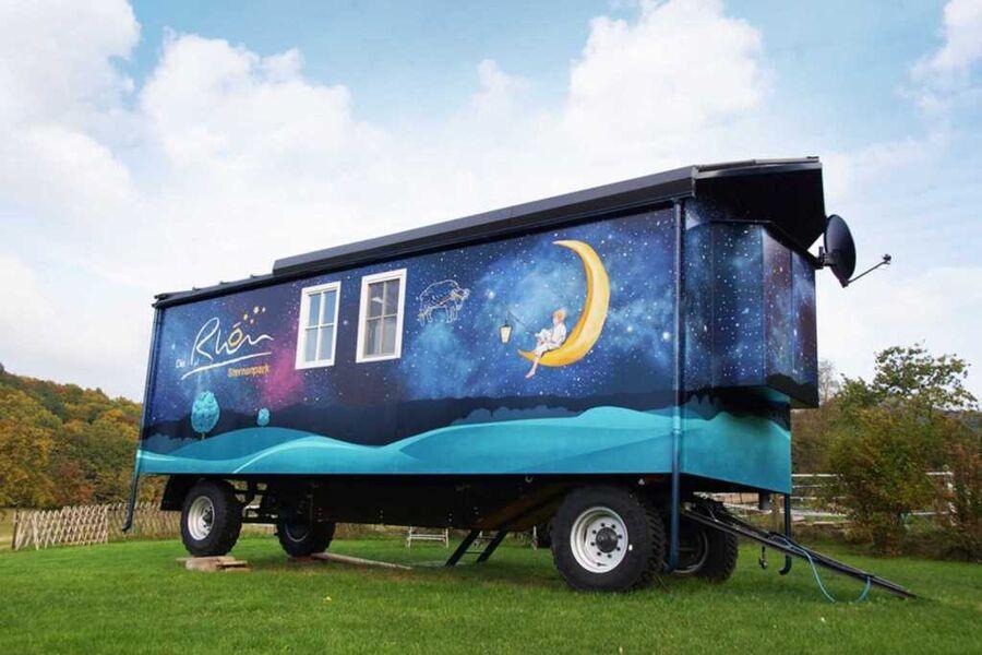 Sternenwagen