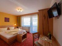 Garni RUSTIKA - Hotel Pension & Appartements, Doppelzimmer Typ Sonnenspitze zur Einzelnutzung in Ehrwald - kleines Detailbild