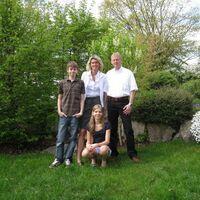 Vermieter: Vermieter Familie