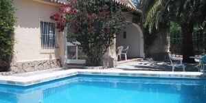 Villa Taurus in Moraira - kleines Detailbild