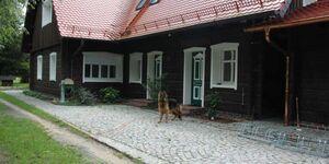 Haus Lutki in Burg (Spreewald) - kleines Detailbild