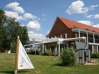Ferienzentrum Yachthafen Rechlin GmbH, SchwanM in Rechlin - kleines Detailbild