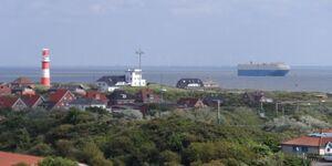 Ferienwohnung Inselaussicht in Borkum - kleines Detailbild