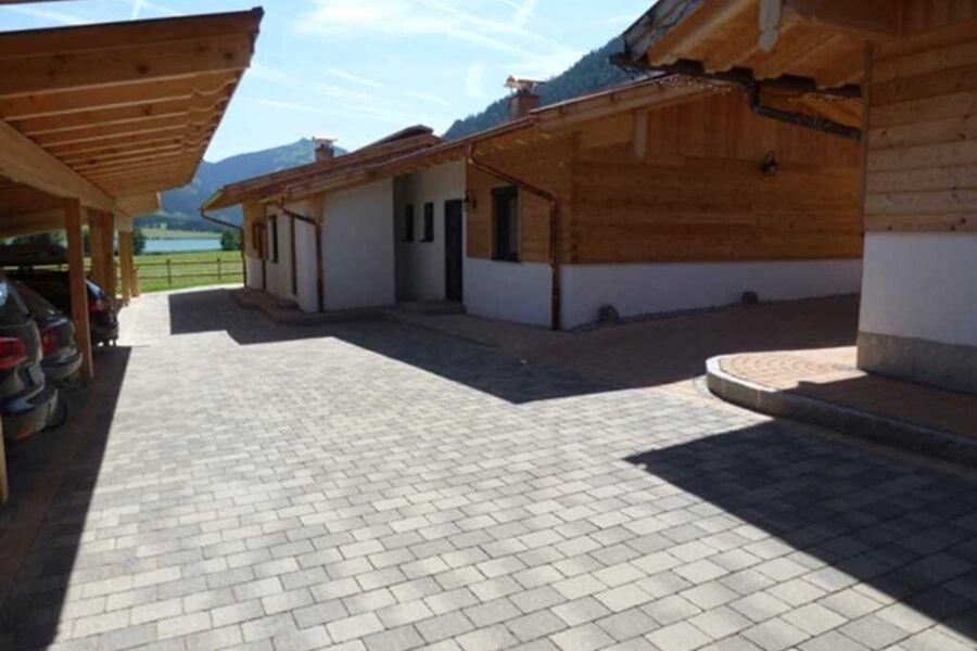 Almdorf Tirol, Chalet Ferienhaus 11