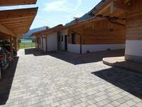 Almdorf Tirol, Chalet Ferienhaus 11 in Grän-Haldensee - kleines Detailbild