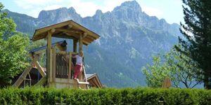 Almdorf Tirol, Chalet Ferienhaus 15 in Grän-Haldensee - kleines Detailbild