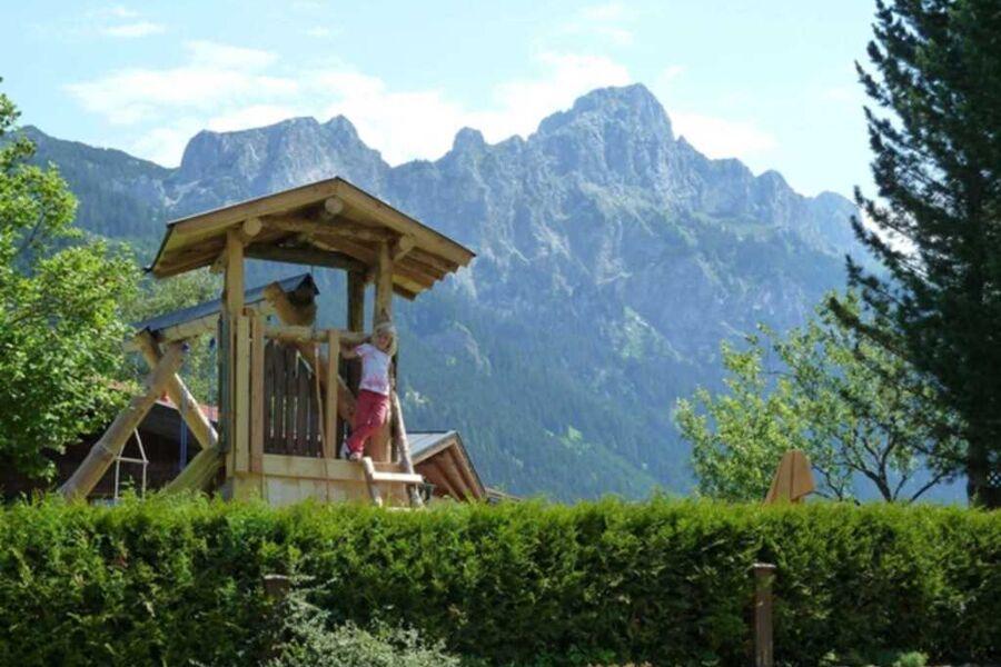 Almdorf Tirol, Chalet Ferienhaus 15