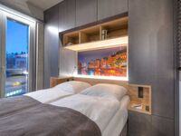 Downtown Apartments, Pure Motion 36 m² Studio Apartment in Berlin - kleines Detailbild