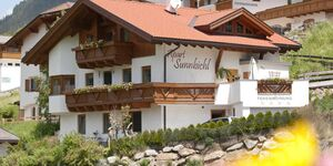 Apart Sunnbichl Ferienwohnung in Nauders, Appartement für2-6Personen in Nauders am Reschenpass - kleines Detailbild