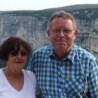 Vermieter: Ihre Gastgeber Marika und Hans-Christoph