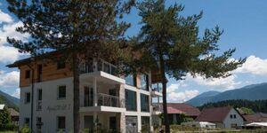 AlpinLODGE**** Schluga, Senior-Apartement-2 Schlafräume- DU, Bad, WC in Hermagor - kleines Detailbild