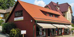 Ferienwohnungen Zum Brockenbäcker, Ferienwohnung Ost in Schierke - kleines Detailbild