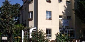 Pension, Café & Restaurant Am Krähenberg (Hotel), Doppelzimmer in Halle (Saale) - kleines Detailbild