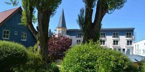 Hasseröder Ferienpark, Appartement E in Wernigerode - kleines Detailbild