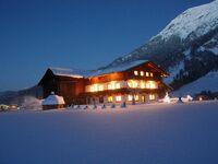 Berghof - DAS Ferienhaus, Alpine Suite Tirol (71m²) in Achenkirch am Achensee - kleines Detailbild