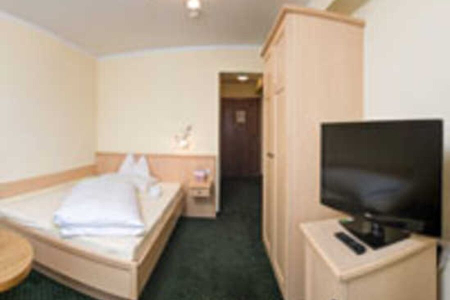 Romantik Hotel der Wiesenhof, Einzelzimmer 'Small'