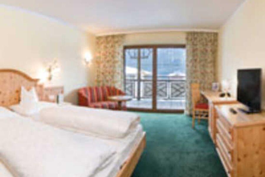 Romantik Hotel der Wiesenhof, Zimmer 'Large'