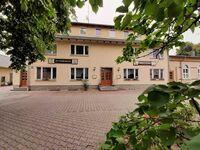 Gasthof & Pension 'Zur Friedenseiche' (Hotel), Apartment mit Aufbettung für max. 4 Personen in Lohsa OT Weißkollm - kleines Detailbild