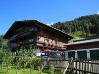 Ferienwohnungen Teglbauernhof Hotel, Ferienwohnung 2 Schlafzimmer in Uttendorf - Weißsee - kleines Detailbild