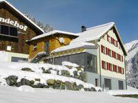 Ferienhaus Schwendehof Hotel Admin, FEWO 1 in Fontanella - kleines Detailbild