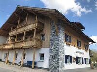 Das Edelweiss, 2 Zimmer-Ferienwohnung in Grän-Haldensee - kleines Detailbild