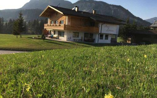 Haus Lorenz, Doppelzimmer 'Berggeflüster'