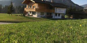 Haus Lorenz, Doppelzimmer 'Berggeflüster' in Grän - kleines Detailbild