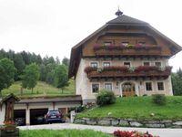 Gästehaus Trinkergut, Ferienwohnung 1 mit 1 Schlafzimmer max. für 2 Erwachsene in Unternberg - kleines Detailbild