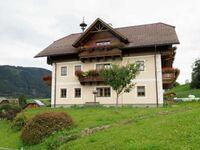 Gästehaus Trinkergut, Ferienwohnung 2 mit 2 Schlafzimmer, max. 4 Erwachsene in Unternberg - kleines Detailbild