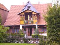 Ferienwohnung Fröhlich, Ferienwohnung in Quedlinburg OT Bad Suderode - kleines Detailbild
