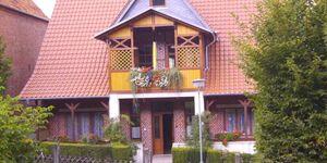 Ferienwohnung Fröhlich, Ferienwohnung 2 in Quedlinburg OT Bad Suderode - kleines Detailbild