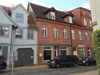 Schwerin City Apartment, Apartment mit Gartenblick in Schwerin - kleines Detailbild
