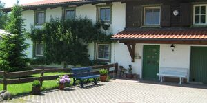 Ferienwohnung Kalden - Wohnung für 4 Personen in Altusried - kleines Detailbild