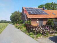 Ferienwohnung im Landhaus Bensersiel in Bensersiel - kleines Detailbild