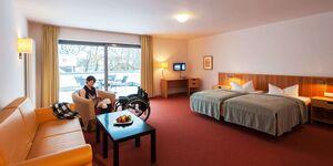 Seehotel Rheinsberg - Appartement 353 in Rheinsberg - kleines Detailbild