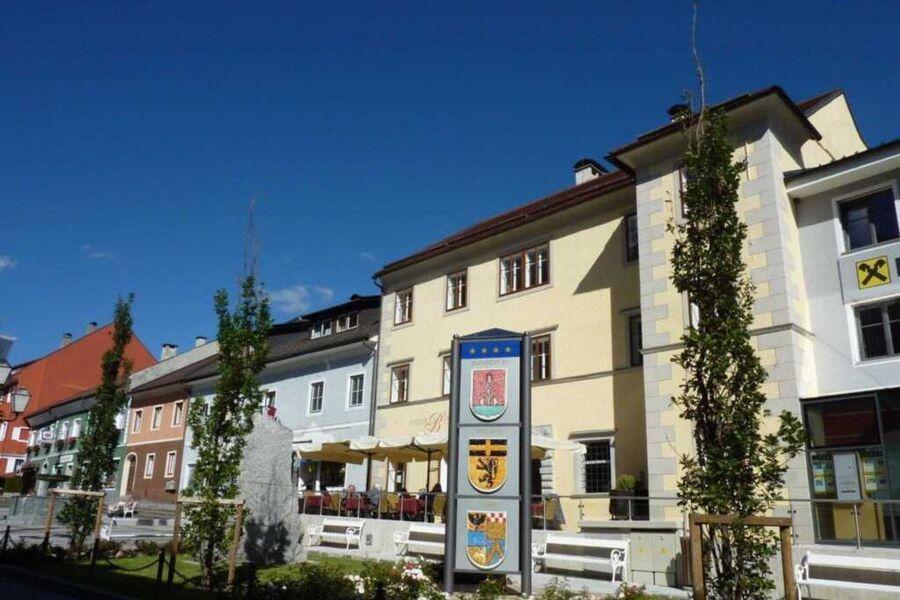 Oberstbergmeisteramt, Appartement für 4 Personen 1