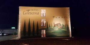Hotel La Toscana, Gruppenzimmer in Ringsheim - kleines Detailbild