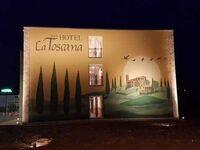 Hotel La Toscana, Familienzimmer plus in Ringsheim - kleines Detailbild