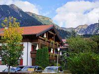 Haus Sinz, Ferienwohnung Nr. 4 in Oberstdorf - kleines Detailbild