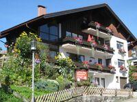 Landhaus Schmetterling, Widderchen in Oberstdorf - kleines Detailbild